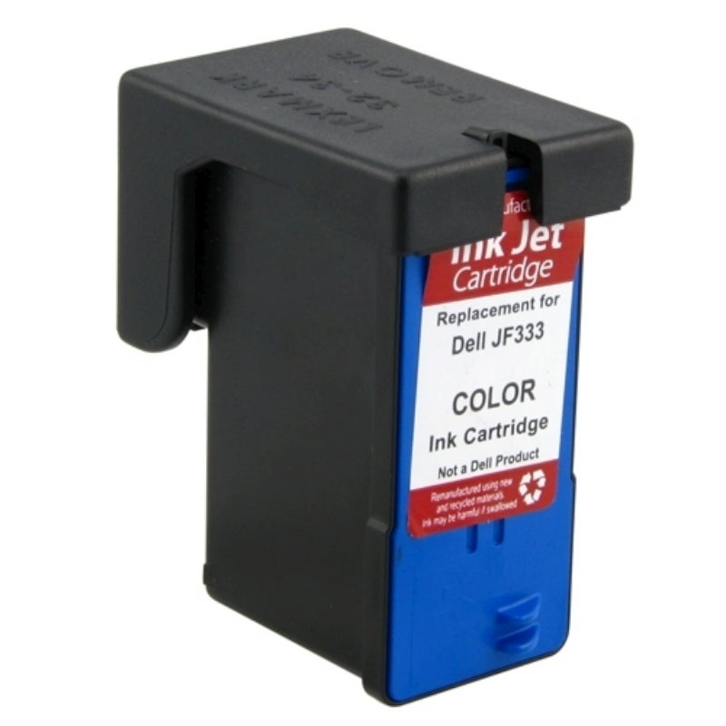 Dell 6/ JF333 Color Ink Cartridge (Remanufactured)
