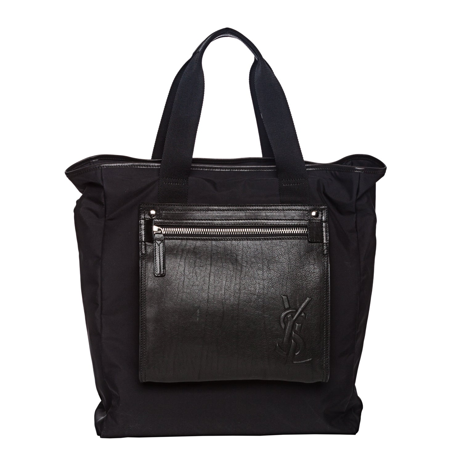 Yves Saint Laurent 275311 F334N 1000 East West Tote