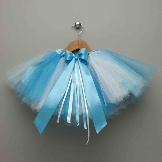 Power Capes Ice Princess Tutu
