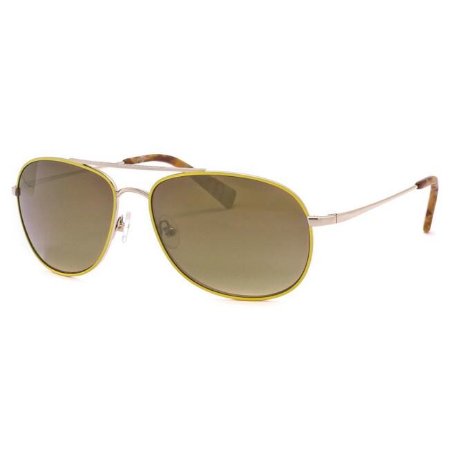 7 For All Mankind 'Topenga' Women's Aviator Sunglasses