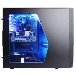 CyberpowerPC Gamer Xtreme GXi270 w/ Intel Ivy-bridge i5-3450 3.10 GHz Gaming Computer - Thumbnail 2