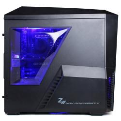 CyberpowerPC Gamer Aqua GLC2060 w/ Intel Ivy-bridge i7-3770K 3.50 GHz Liquid Cool Gaming Computer