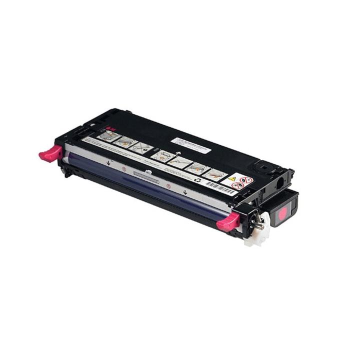 Xerox 6180 Compatible Magenta Toner Cartridge
