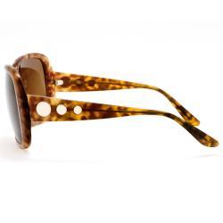 Via Spiga 'Zyloware' Women's Fashion Sunglasses - Thumbnail 1