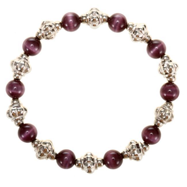 Glass Beads Bracelet (Thailand)