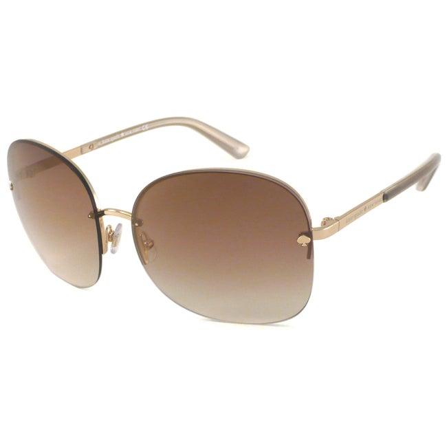 Kate Spade Larsen Women's Rimless Sunglasses