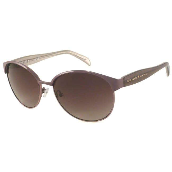 Kate Spade Reeve Women's Aviator Sunglasses
