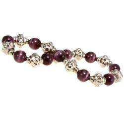 Glass Beads Bracelet (Thailand) - Thumbnail 2