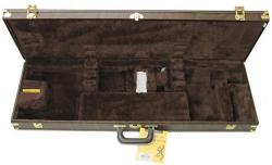 Traditional Brown Auto/Pump 32 Case