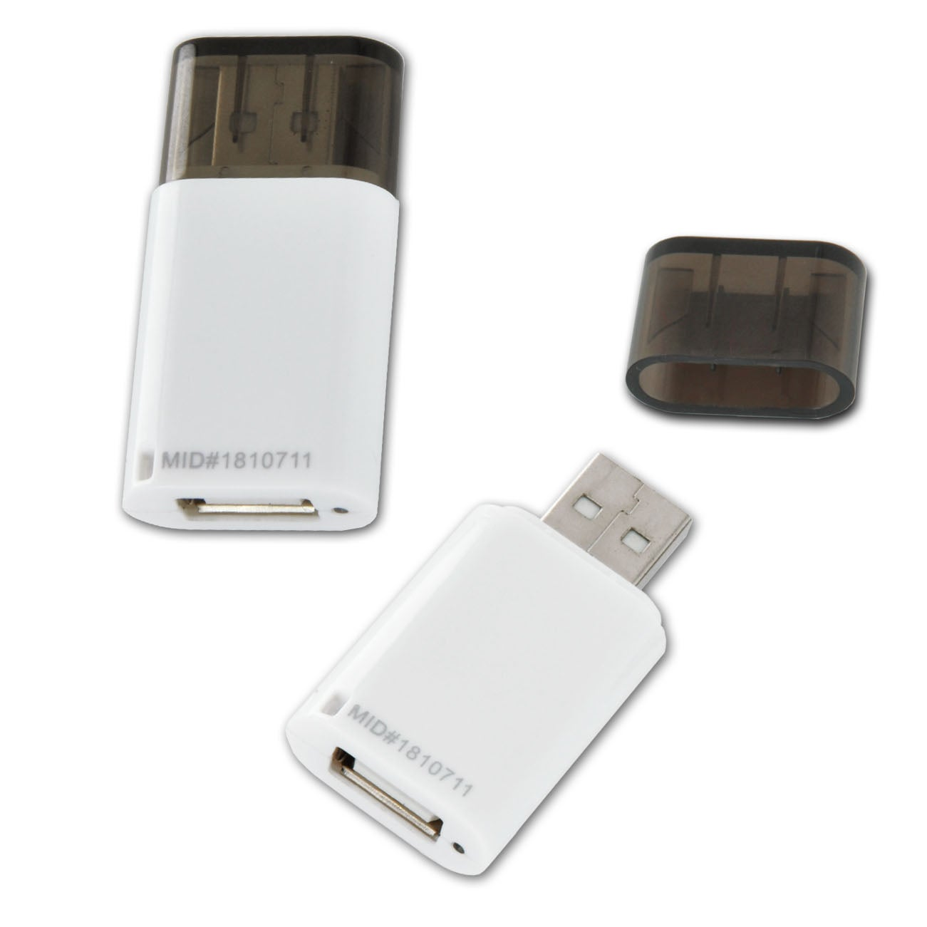 Vivitar USB Charger for iPad