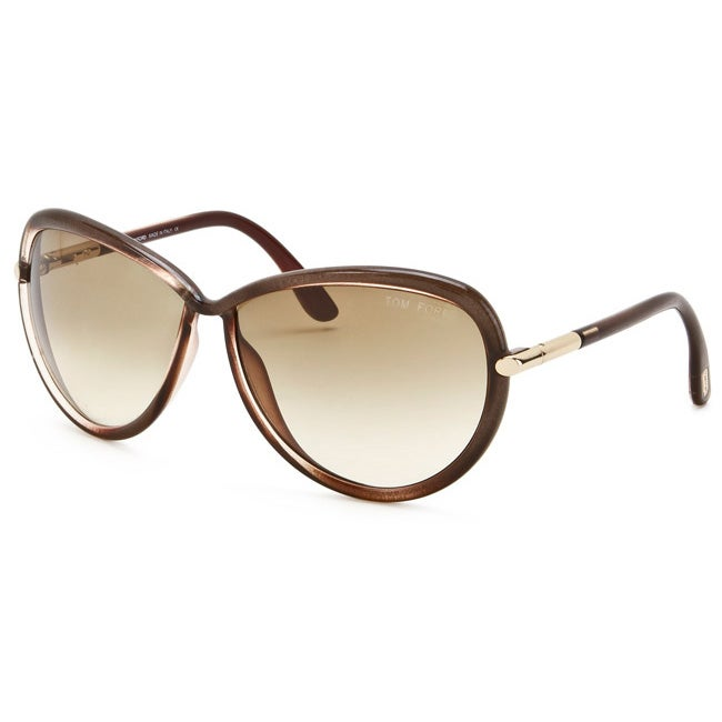 Tom Ford Women's 'Sabrina' Fashion Sunglasses
