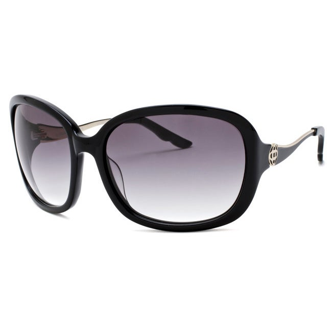 ec2a29fc93 Shop Oscar De La Renta Women s Fashion Sunglasses - Free Shipping Today -  Overstock - 6680368