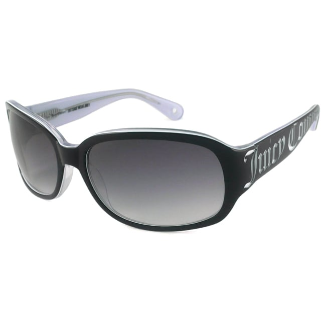 Juicy Couture The Earl Women's Wrap Sunglasses