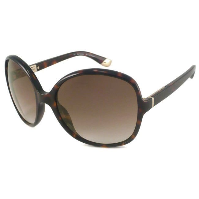 Juicy Couture Romance Women's Rectangular Sunglasses