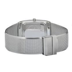 Skagen Men's Stainless Steel Quartz Watch