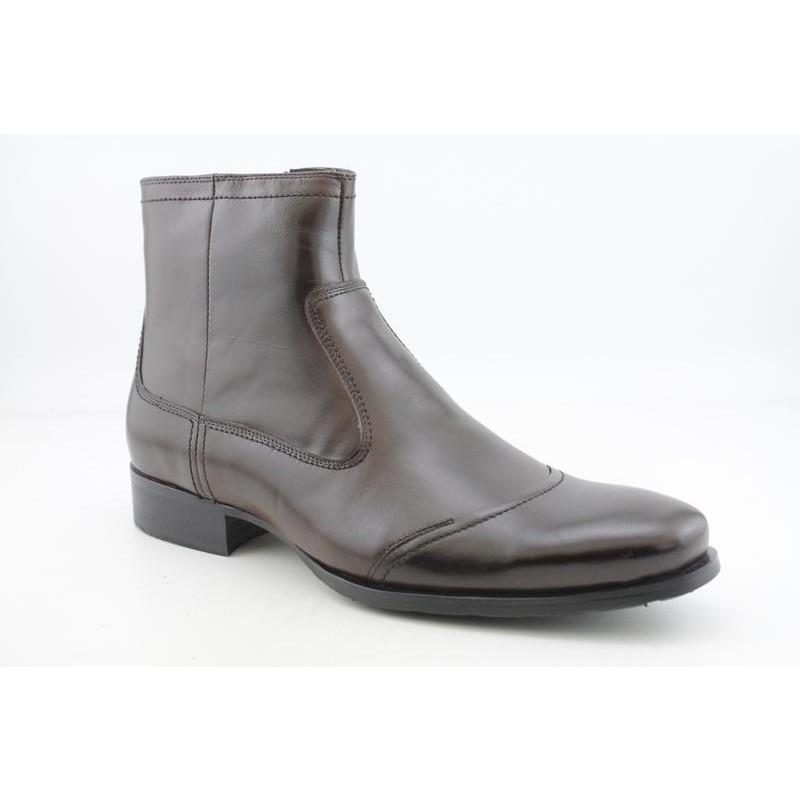 Kenneth Cole NY Men's City Bound Browns Boots - Thumbnail 0