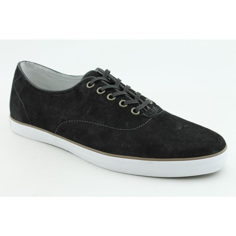 Vans Men's Woessner Black Casual Shoes