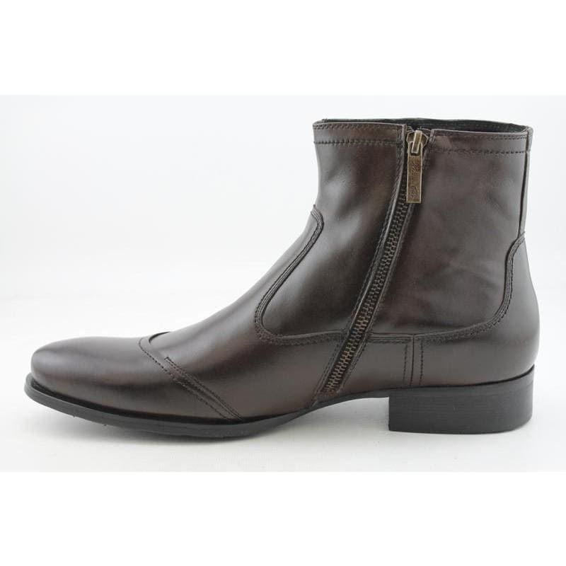 Kenneth Cole NY Men's City Bound Browns Boots - Thumbnail 1