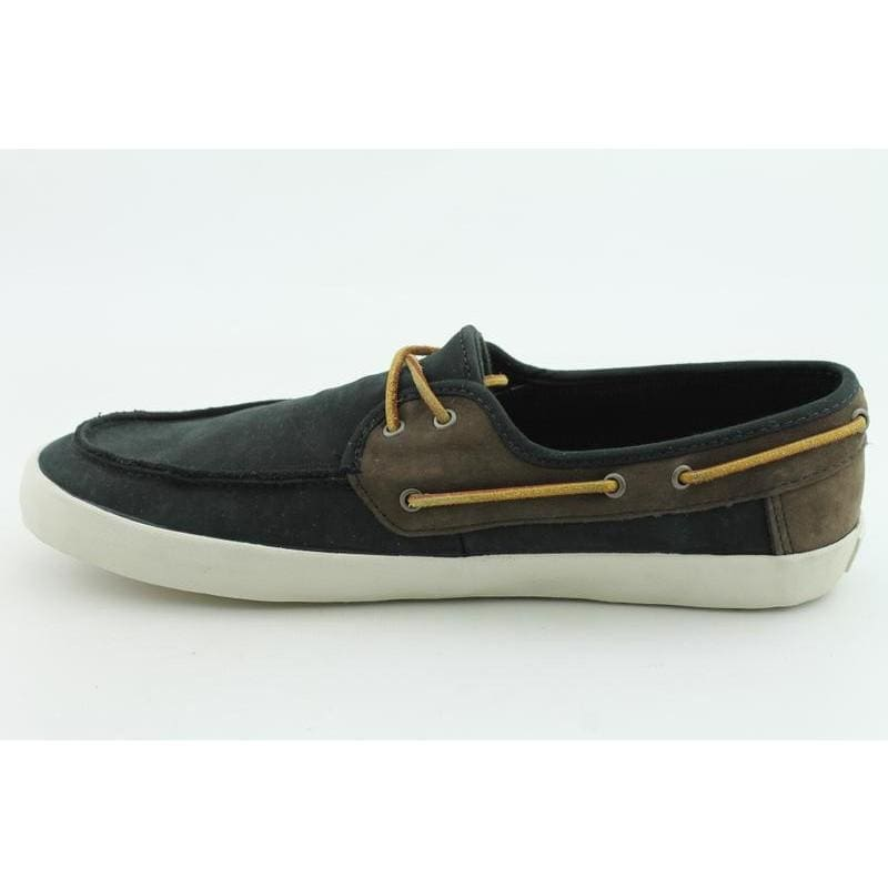 Vans Men's Chauffeur Black Casual Shoes - Thumbnail 1