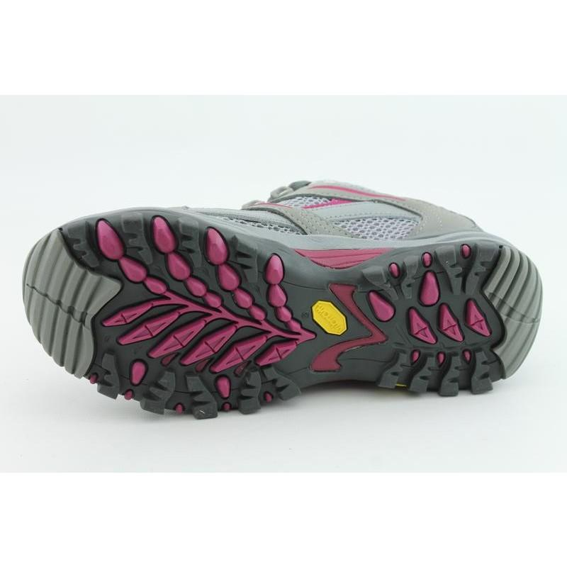 NORTH FACE Women's Hedgehog III Gray Athletic