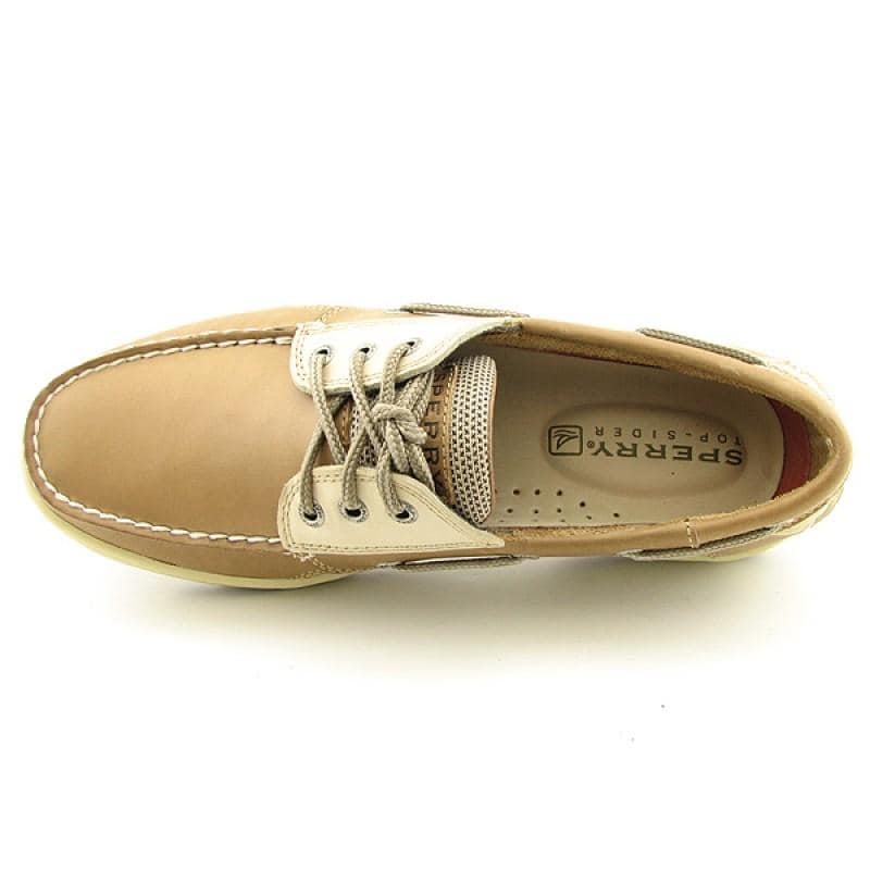 Sperry Top Sider Men's Billfish Beige Casual - Thumbnail 2