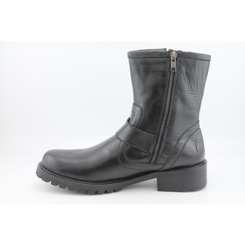 Kenneth Cole Reaction Men's March On Blacks Boots - Thumbnail 2