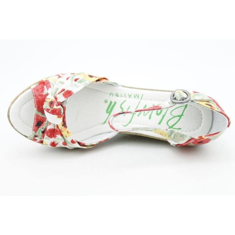 Blowfish 's Ricky Whites Dress Shoes - Thumbnail 2