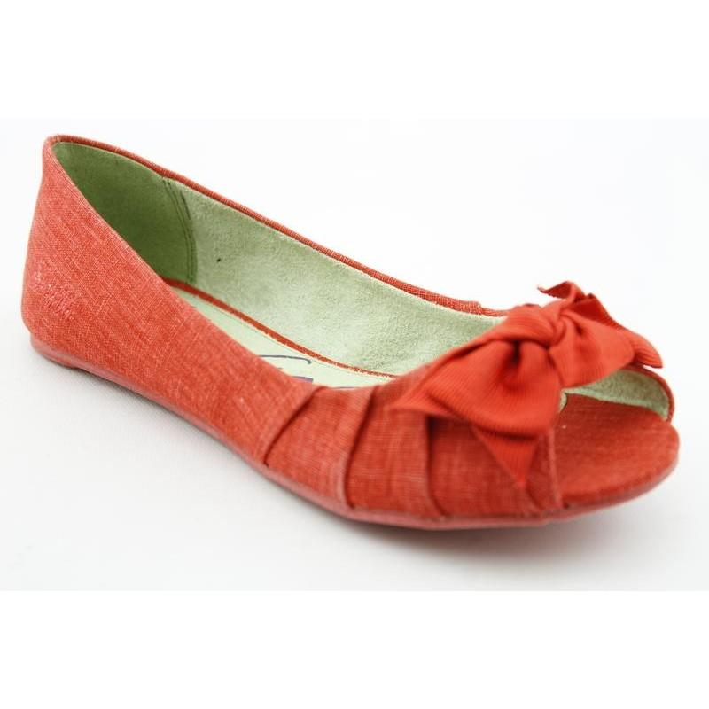 Blowfish 's Scottfree Reds Casual Shoes