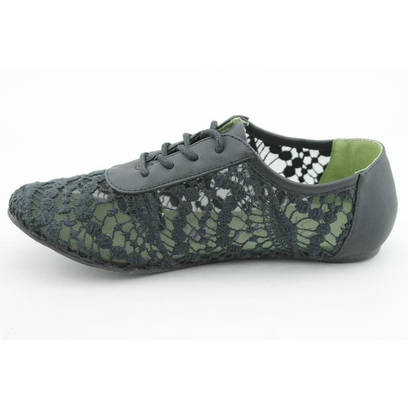 Blowfish 's Neat Blacks Dress Shoes - Thumbnail 1