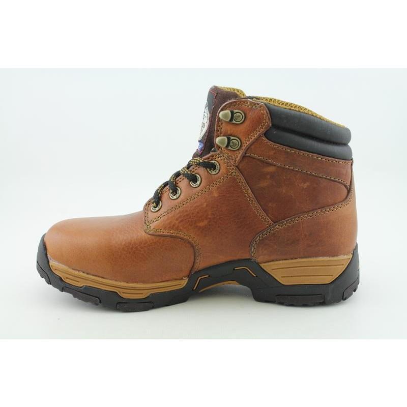 Georgia Men's G6415 Diamond Trax Browns Boots - Thumbnail 1