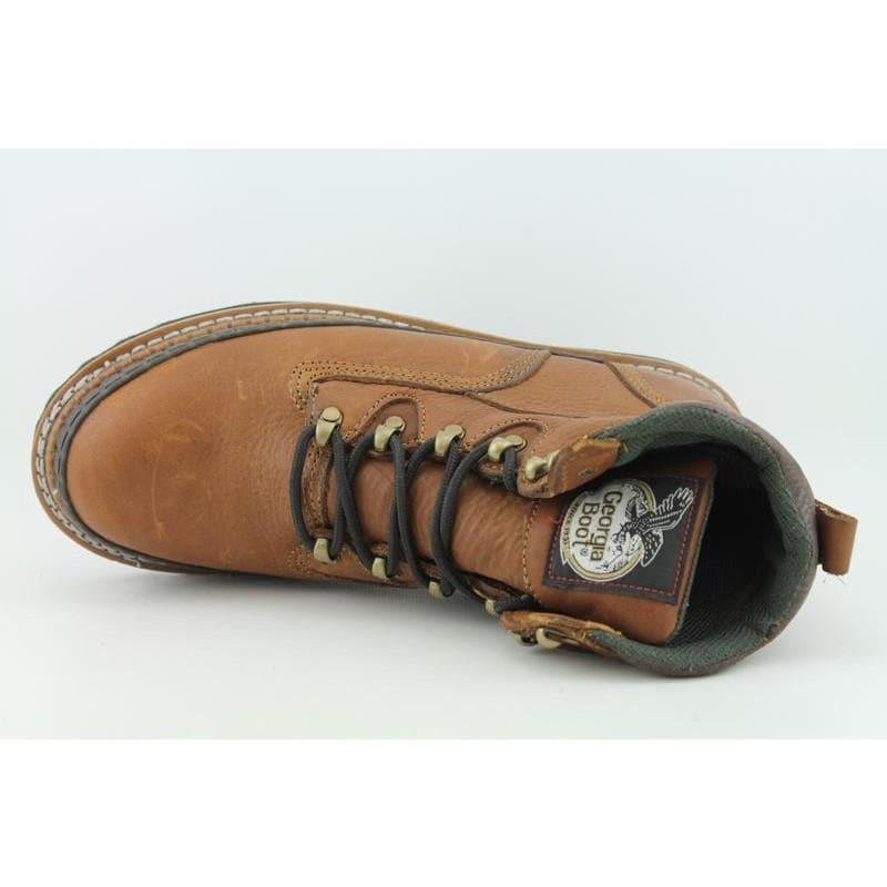 "Georgia Men's G7322 6"" Hiker Renegade Browns Boots"