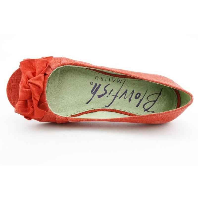 Blowfish 's Scottfree Reds Casual Shoes - Thumbnail 2