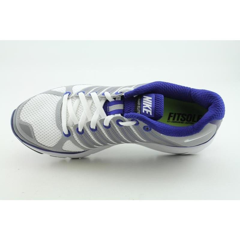 Nike Women's LUNARELITE+ 2 Grays Athletic - Thumbnail 2