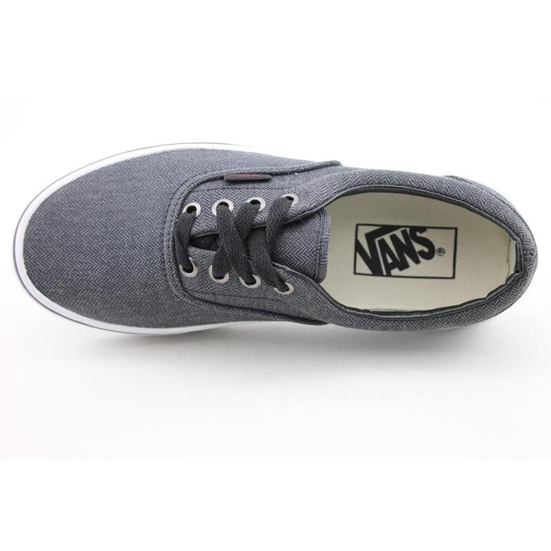 Vans Youth's Era Black Casual Shoes - Thumbnail 1