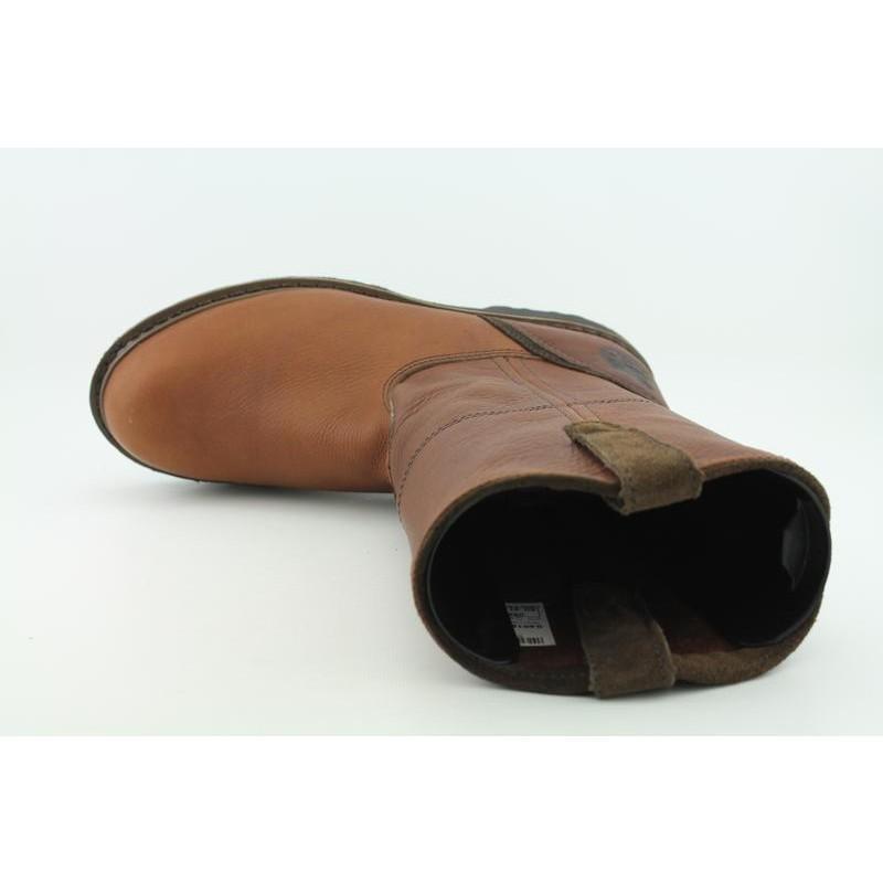 Georgia Men's G4018 Wellington Giant Browns Boots
