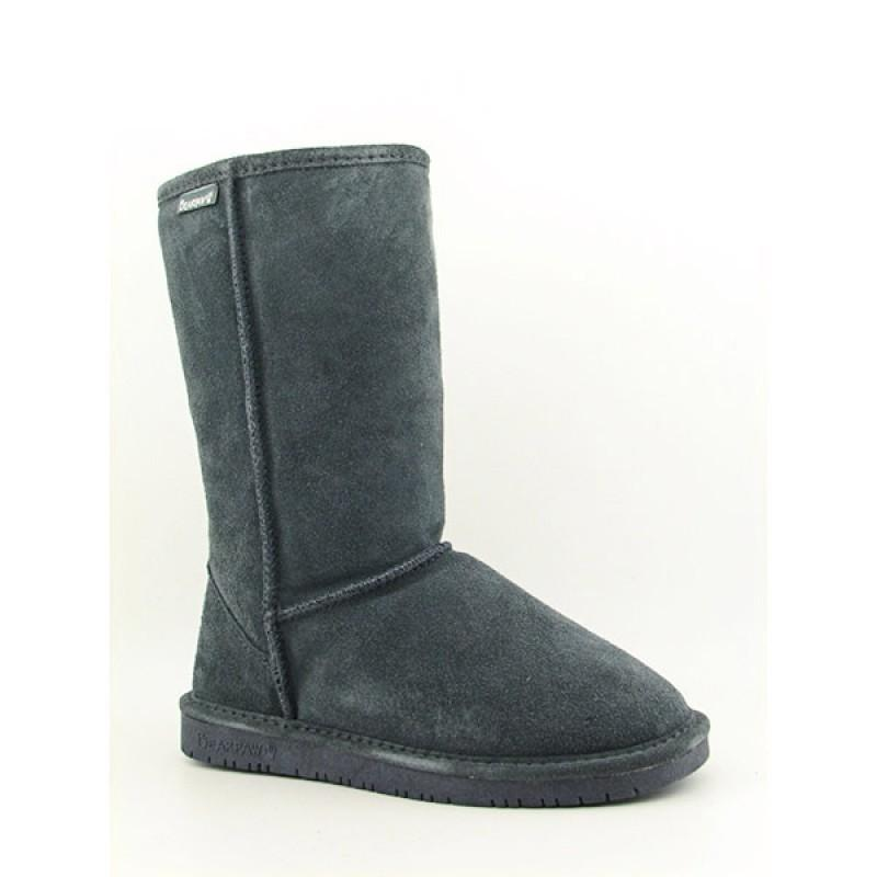 ff65285c9c90 Shop Bearpaw Women's Emma Gray Boots (Size 9) - Free Shipping Today -  Overstock - 6683801