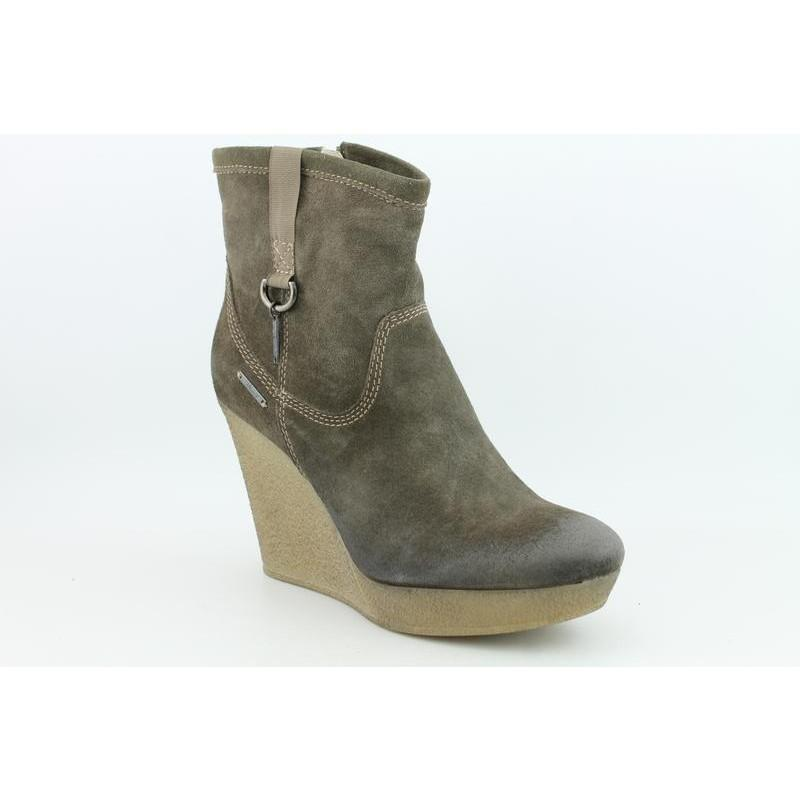 Diesel Women's Unkle Jessy Browns Boots