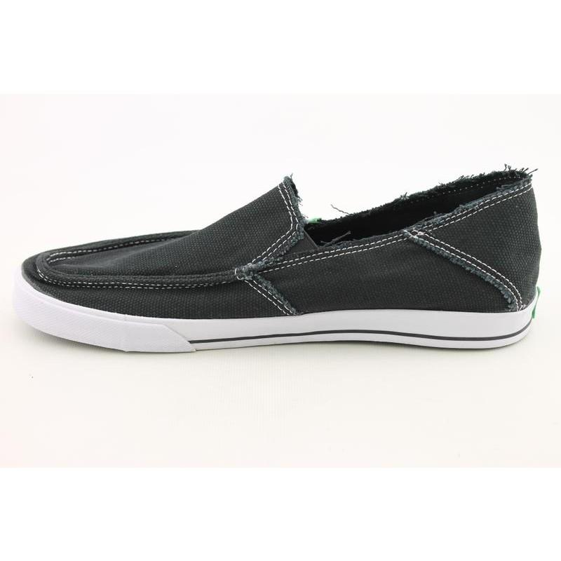 Sanuk Men's Standard Black Casual Shoes