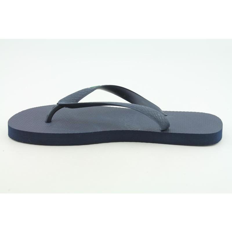 Lacoste Men's Barona Blue Sandals