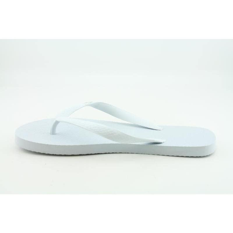 Lacoste Men's Barona White Sandals - Thumbnail 1