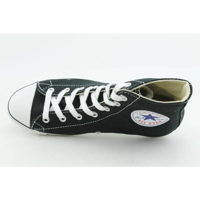 Converse Women's Chuck Light Hi Black Casual Shoes - Thumbnail 2