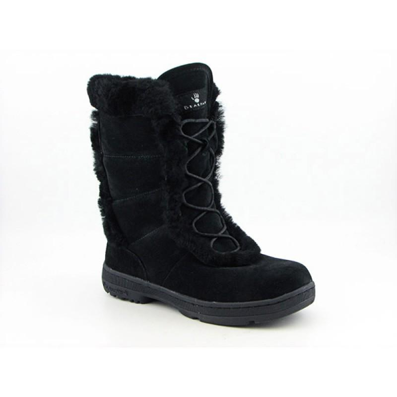 Bearpaw Women's ALYSSIA Black Boots