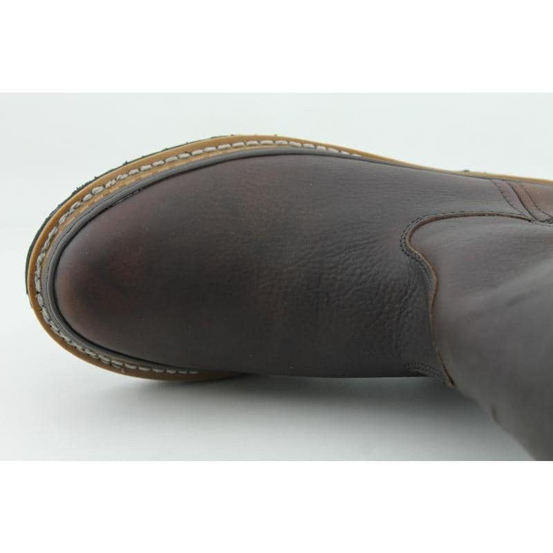 Georgia Men's Wellington Giant Brown Occupational - Thumbnail 2
