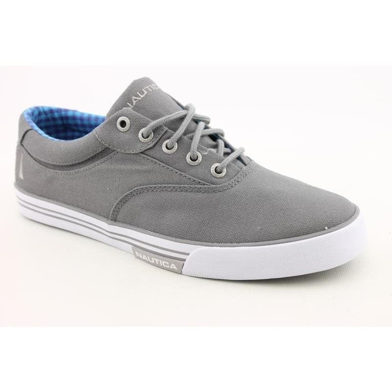 Nautica Men's Carlsbad Gray Casual Shoes