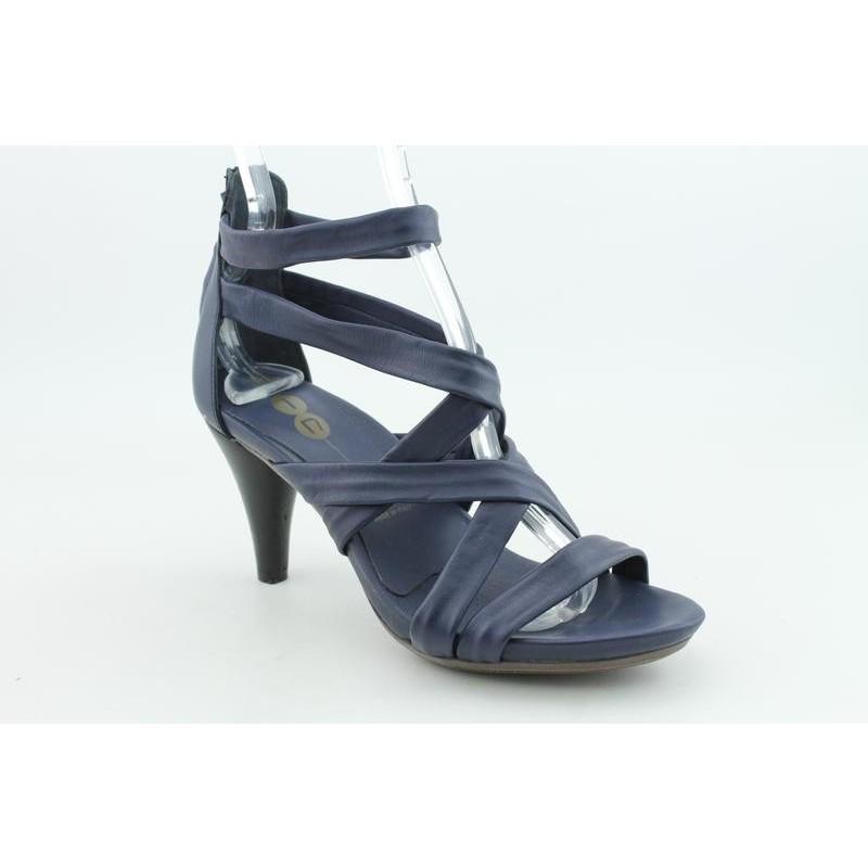 Yin Women's Konny Blue Dress Shoes (Size 10)