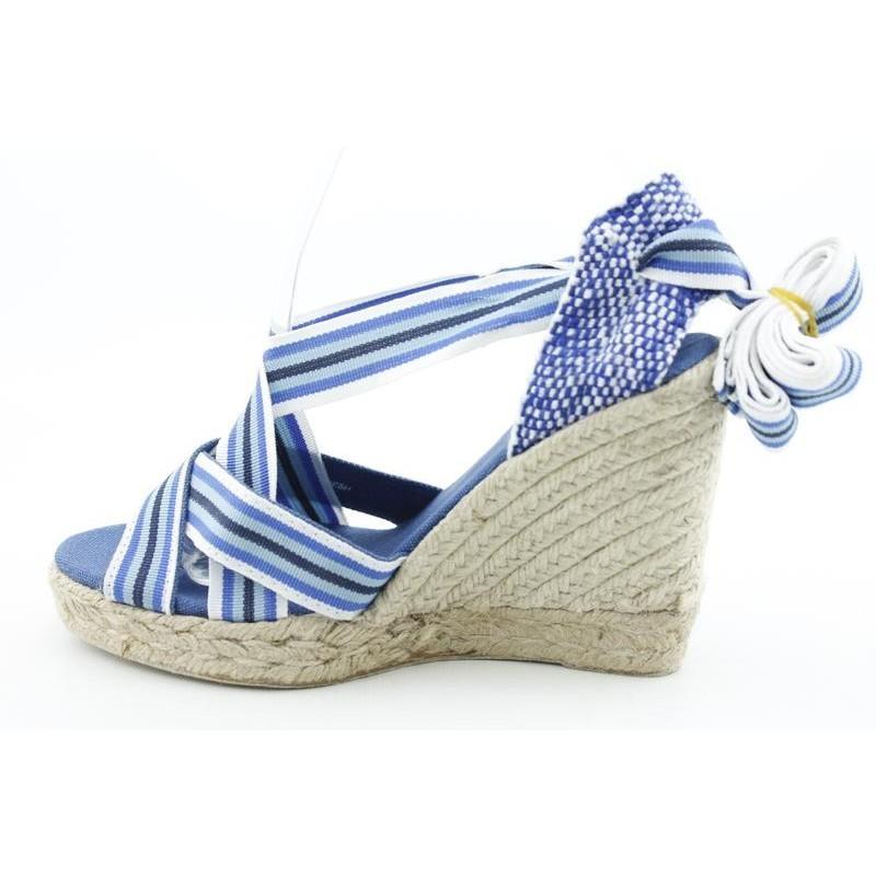 Mia Women's Asturias Blues Sandals