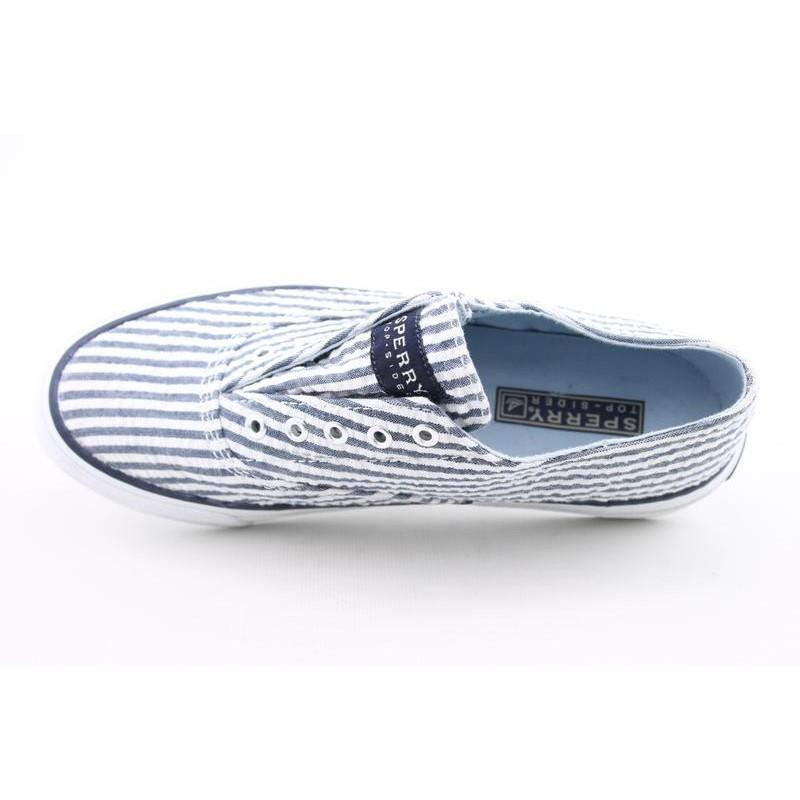 Sperry Top Sider Women's Cameron Whites Casual Shoes