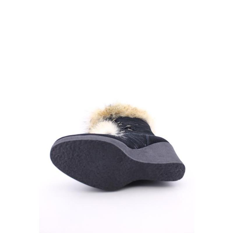 Bearpaw Women's Anja Blacks Boots