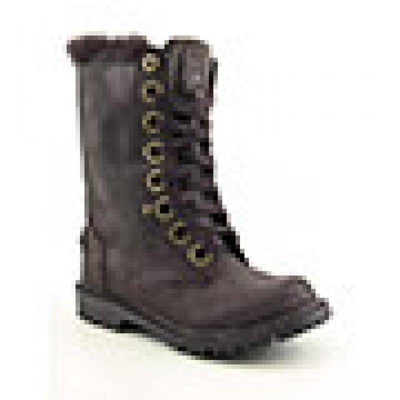 Bearpaw Women's Kayla Brown Boots - Thumbnail 2
