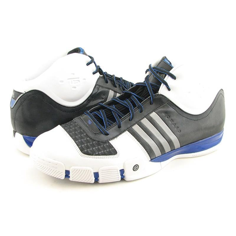 Adidas Men's TS Lightspeed Black Athletic (Size 20)